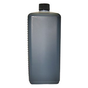 Inchiostro oleoso nero per Imballaggi - fl. L