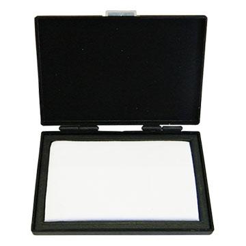 Tampone neutro da tavolo - 6x9 cm