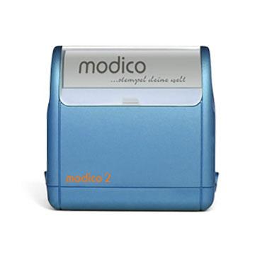 Timbro Modico 2 - 14x40mm