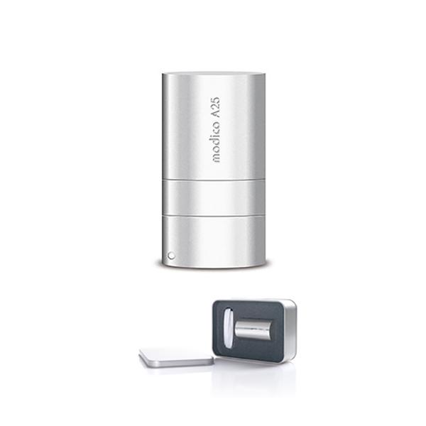 Timbro Modico A25 - diam. 25mm