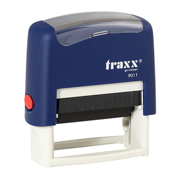 Timbro Traxx 9011 - 14x38mm