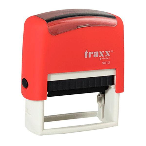 Timbro Traxx 9012 - 18x48mm