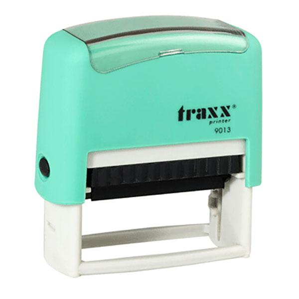 Timbro Traxx 9013 - 22x58mm