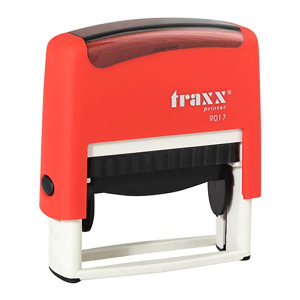 Timbro Traxx 9017 - 10x50mm