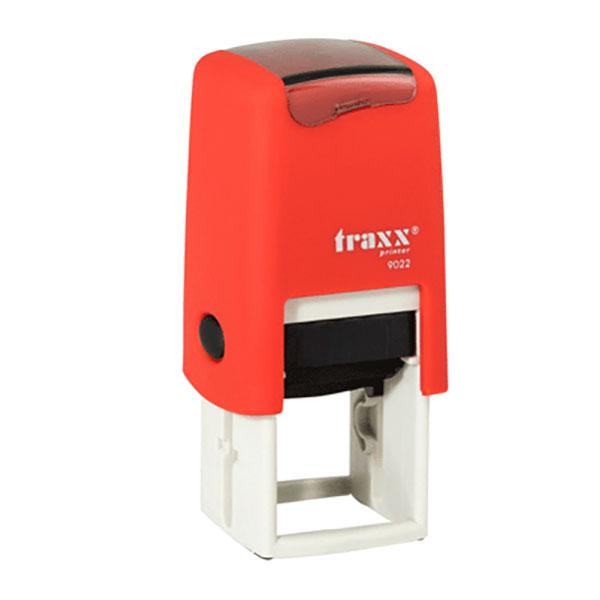 Timbro Traxx 9022 - 22x22mm