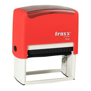 Timbro Traxx 9026 - 38x75mm
