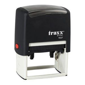 Timbro Traxx 9027 - 40x60mm