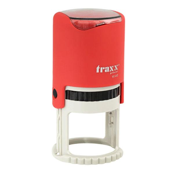 Timbro Traxx 9140 - diam. 40mm