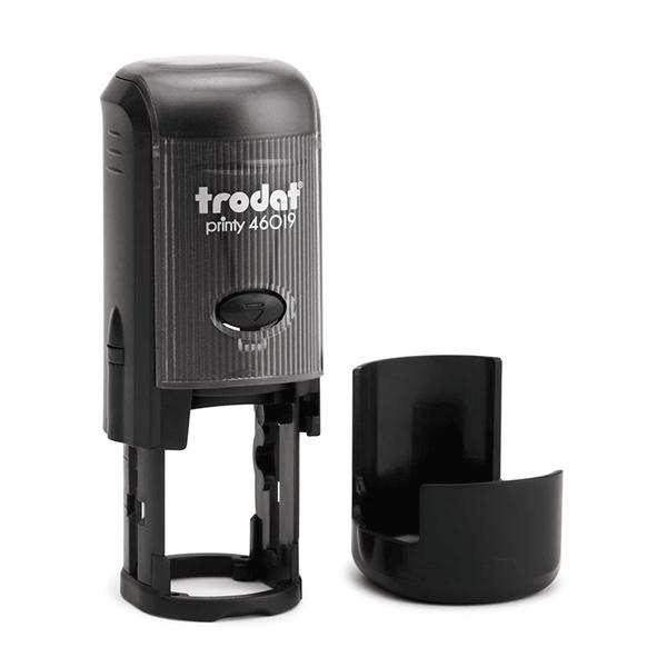 Timbro Trodat Printy 46019 - diam. 19mm
