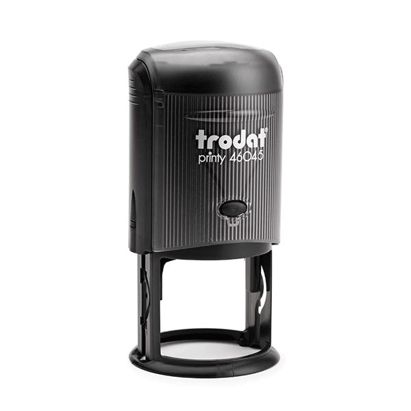 Timbro Trodat Printy 46045 - diam. 45mm
