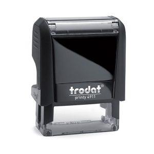 Timbro Trodat Printy 4911 - 38x14mm