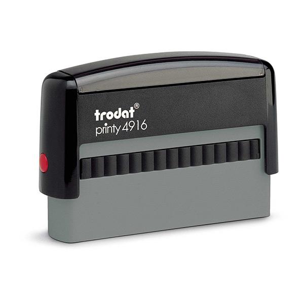 Timbro Trodat Printy 4916 - 70x10mm