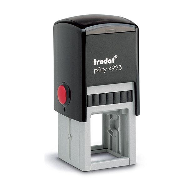 Timbro Trodat Printy 4923 - 30x30mm