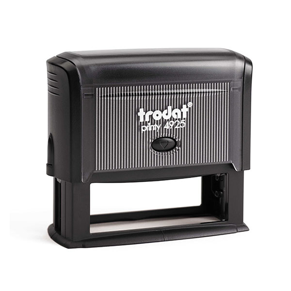 Timbro Trodat Printy 4925 - 80x25mm