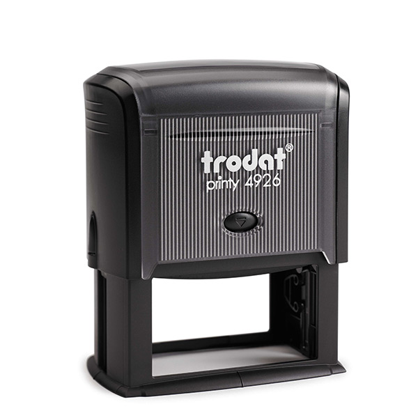 Timbro Trodat Printy 4926 - 75x38mm