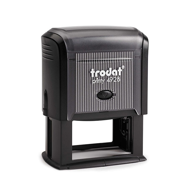Timbro Trodat Printy 4928 - 60x33mm