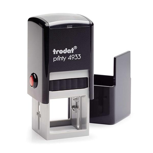 Timbro Trodat Printy 4933 - 25x25mm