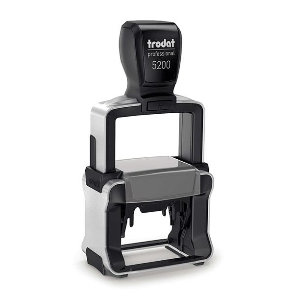 Timbro Trodat Professional 5200 - 41x24mm