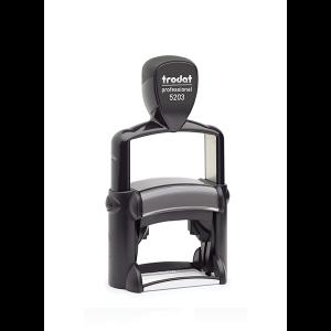 Timbro Trodat Professional 5203 - 49x28mm