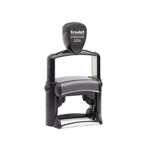 Timbro Trodat Professional 5204 - 56x26mm