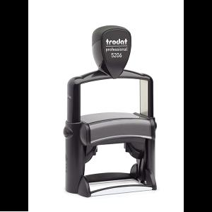 Timbro Trodat Professional 5206 - 56x33mm