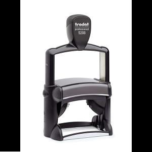 Timbro Trodat Professional 5208 - 68x47mm