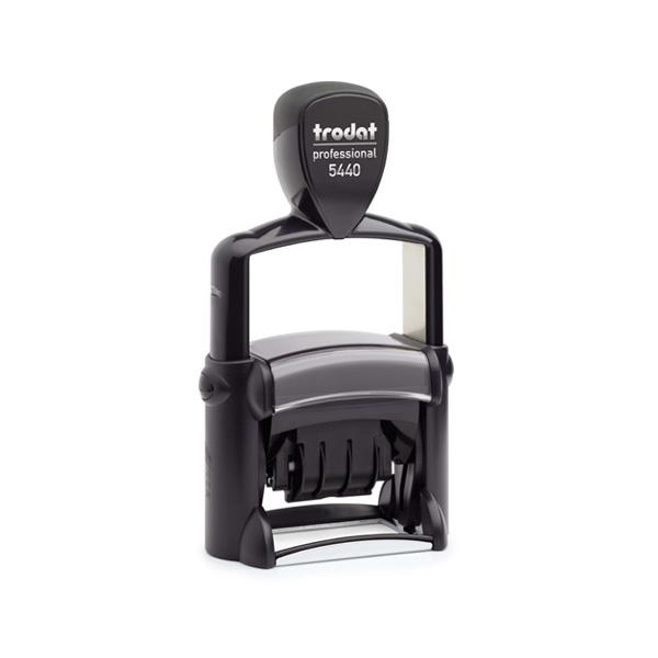 Timbro Trodat Professional 5440 - 49x28mm