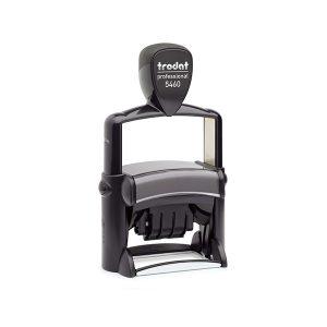 Timbro Trodat Professional 5460 - 56x33mm